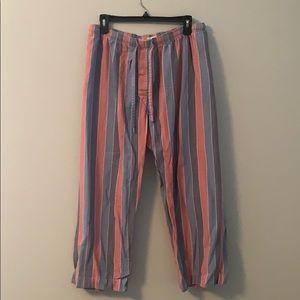 Derek Rose London Pajama Pants